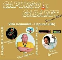 capursocabaret