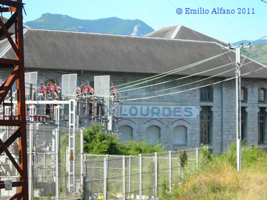 Lourdes2011